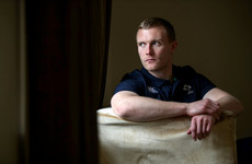 'Years ago everything was done through fear of losing': Earls admires healthy confidence of new breed