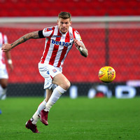 James McClean issues statement to Stoke City supporters