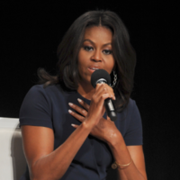 Michelle Obama's advice on female friendship is really worth considering