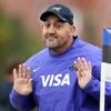 'We had a beer yesterday' - Pumas coach Ledesma picks Schmidt's brain