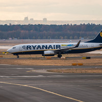 France grounds Ryanair plane to force €525,000 subsidy repayment