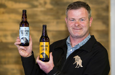 'You're either premium or you're not': Why Wicklow Wolf won't compete with the beer giants