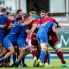 Provinces' A teams will travel to the US for new development fixtures next year