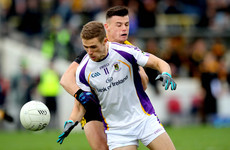 2-6 for Mannion as Kilmacud breeze past Dunboyne to book Leinster semi-final place