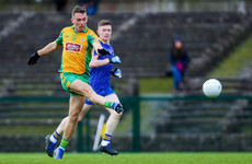 Corofin reach fifth Connacht final in a row after outclassing Clann na nGael