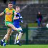 Corofin reach fifth Connacht final in a row after outclassing Clann na nGael