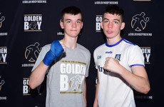 Stevie McKenna expected to sign with major US promoter as he begins pro career