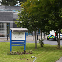 Search launched after prisoner escapes from Dublin courthouse