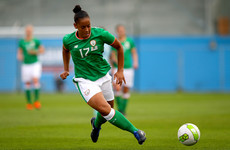 Ireland striker Jarrett named Player of the Year after scoring 27 goals during injury-hit season