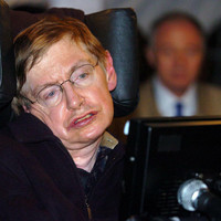 Stephen Hawking's wheelchair sells for €340,000 at auction of his personal items