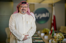 Turkey says it shared recordings of Khashoggi killing with Saudi Arabia, Britain and US