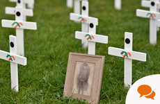 Forgotten by whom? The memory of World War I in Ireland