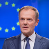 Donald Tusk lashes out at Trump's stance on 'strong and united' Europe
