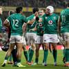 Ryan outstanding as scrappy Ireland overcome Pumas challenge in Dublin