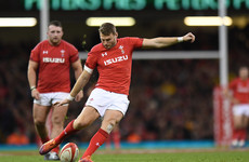 Late Biggar penalty ends 10-year wait for Welsh win over the Wallabies in low-scoring affair