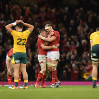 'I was thinking 'here we go, déjà vu...':  Gatland thrilled to turn tables on Australia