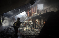Death toll rises to 25 as California wildfires rage on