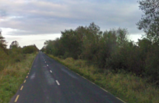 Man (50s) dies after road crash in Galway