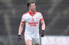 Mayo's Ballintubber bag 3 goals in Connacht semi-final win to set up decider with Corofin