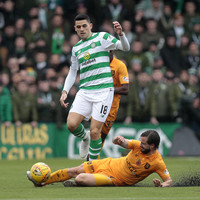 More frustration for Brendan Rodgers' Celtic, as they drop points for the fourth time this season