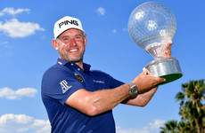 Westwood shines in Sun City to end European Tour title drought