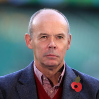 Woodward laments England's failure to kick goals in All Blacks defeat