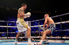 'He's an exceptional fighter who deserves all the awards in the world': Bellew praises 'elite' Usyk