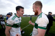 Impressive Portlaoise take out reigning champions Moorefield to reach Leinster last four