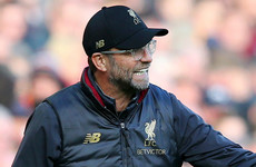 Klopp concedes Liverpool got 'a bit lucky' with offside call