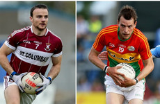 Carlow and Longford champions set up novel Leinster club semi-final clash