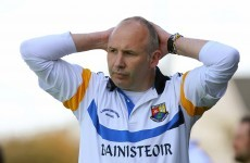 As it happened: Longford v Wexford, National Football League Division Three Final