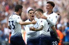 Tottenham agree option for season-long Wembley stay as stadium delays continue