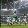 'I don't know if the lineout was too bad': Henderson focuses on the positives