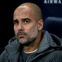 Guardiola glad as Man City overcome derby 'fear' to beat United