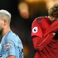 'City aren't Man Utd's biggest problem' - Top-four gap now the fear for Neville