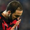 Higuain endures nightmare against parent club, as Ronaldo seals big victory for Juventus