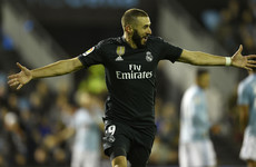 Interim manager leads rejuvenated Real Madrid to fourth successive win