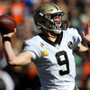 New Orleans Saints star jumps to second behind Peyton Manning in all-time NFL career passing touchdowns