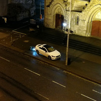 Suspicious device made safe after being found beside car in Drogheda