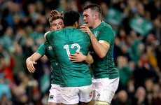 Schmidt says Ireland 'need to get the car tuned' as All Blacks arrive in Dublin