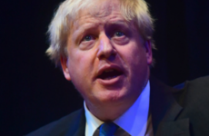 Boris Johnson says Cabinet should stage a mutiny over Brexit