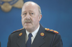 Commissioner 'reviewing' decision to fund Callinan's legal defence in McCabe case