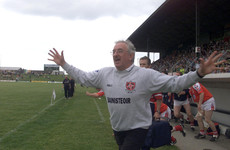 Tributes paid after the death of former Louth boss who won senior titles in 5 different counties