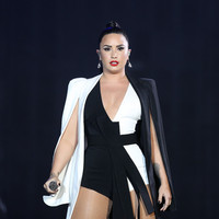 There is zero need to be following Demi Lovato's every move post-rehab