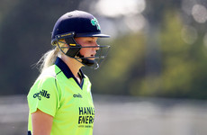 Ireland hammered by Australia in World T20 opener