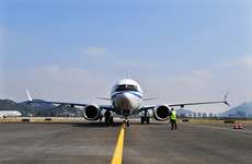 Europe's air safety watchdog echoed US warnings about Boeing's Max planes