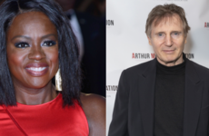 Here's why Viola Davis' assessment of her scene with Liam Neeson is making headlines