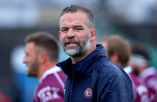 Joe Worsley takes the reins of Connacht's European rivals Bordeaux-Bègles