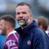 Joe Worsley takes the reins of Connacht's European rivals Bordeaux-Bègles