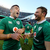 Henshaw and Murray ruled out of Ireland's clash with the All Blacks
